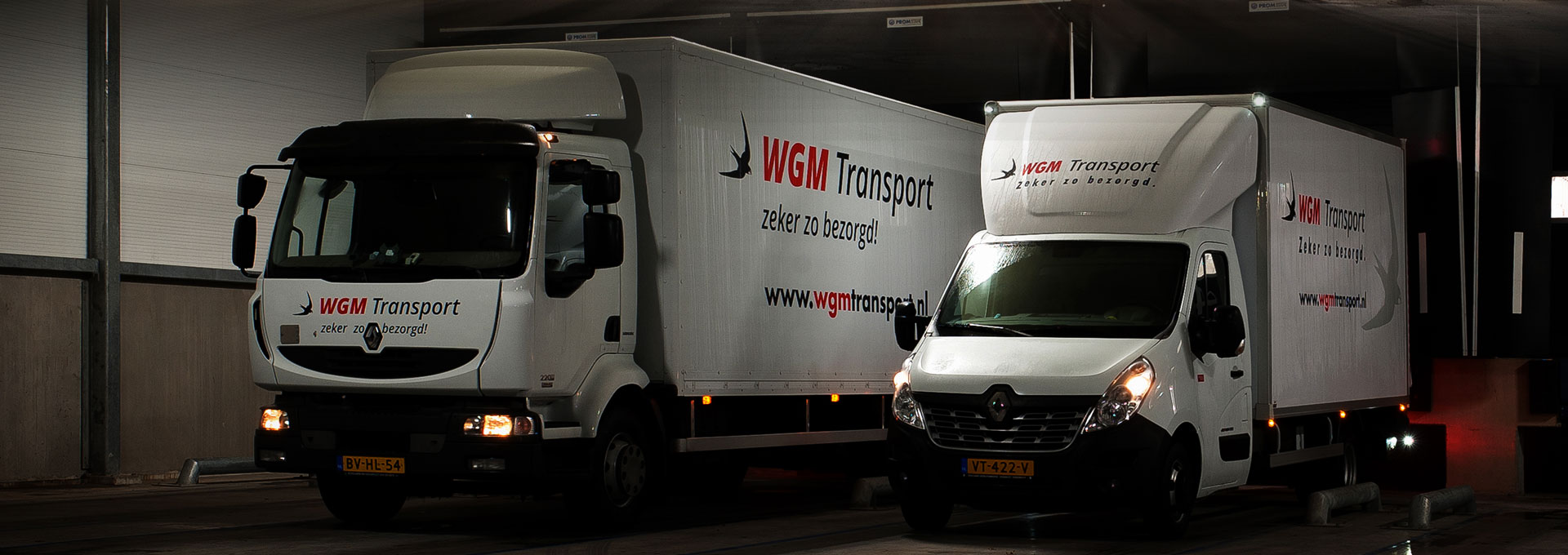 transportbedrijf roosendaal